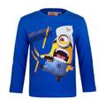 Minions® Bluza Albastru
