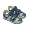 Hokide® Sandale piele Albastru