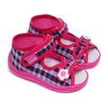 Viggami® Sandale Karo OK Fuxia