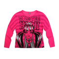 Monster High® Bluza (128-164) Fuxia