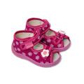 Viggami® Sandale Karo KW Fuxia