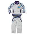 Hot Wheels® Trening flausat Gri-bleu