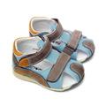 Sunway® Sandale piele  Maro