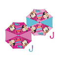 Minnie® umbrela automata Multicolor