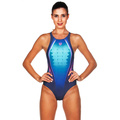 Arena® W One Placed Print One Piece