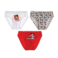 Mickey® Set 3 chilotei Multicolor 137573