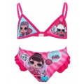 L.O.L. Surprise® Costum  baie 2 piese ciclam 23562