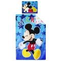 Mickey® Set Lenjerie pat