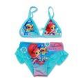 Shimmer and Shine® Costum de baie turcoaz 60762
