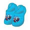 Avengers® Saboti spuma albastri 899283