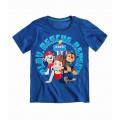 Paw Patrol® Tricou albastru 962641