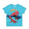 Spider-Man® Tricou turcoaz 911002