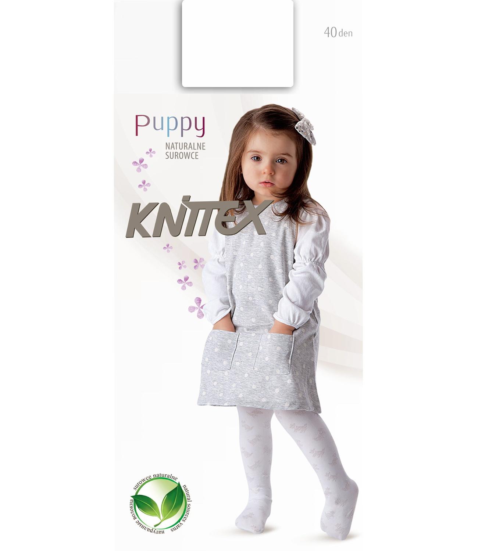 Dres Chilot Puppy (2-7 ani) Alb