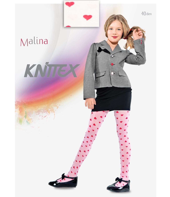 Dres Chilot Malina (6-11 ani) Alb