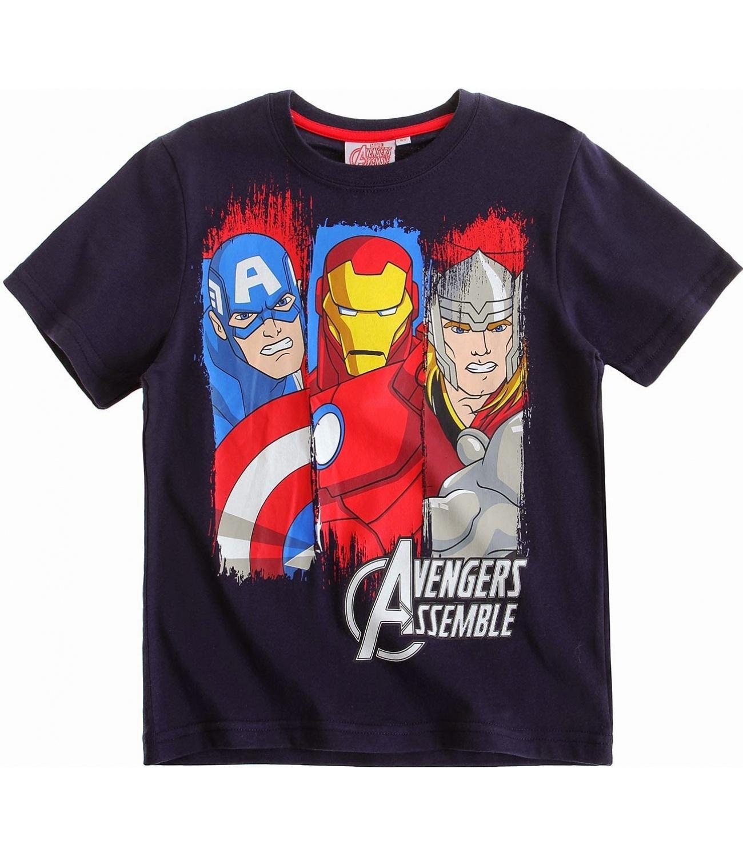 Avengers® Tricou Bleumarin