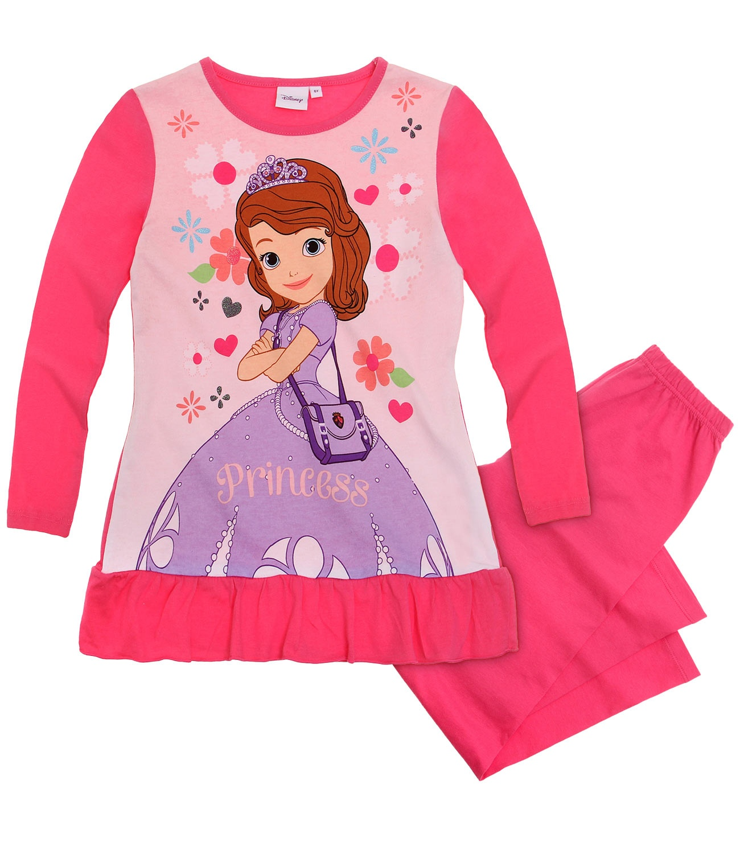Disney Sofia® Pijama Ciclam