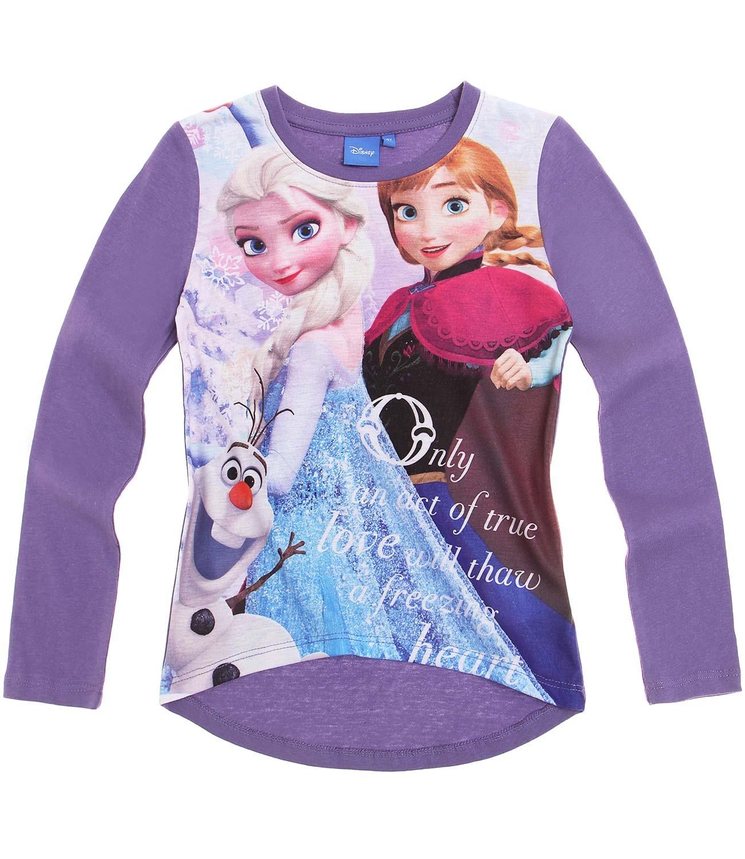 Frozen® Bluza  Mov