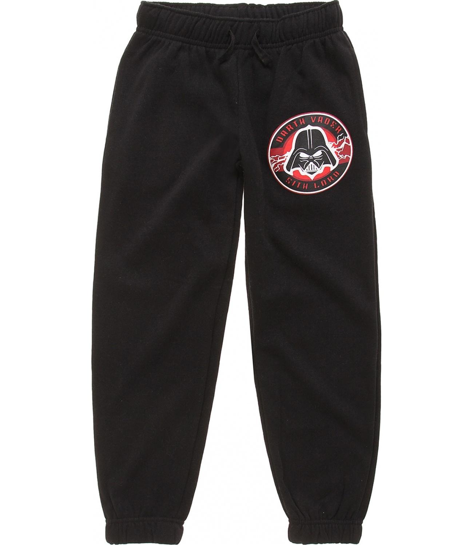Star Wars® Pantaloni Trening flausati Negru