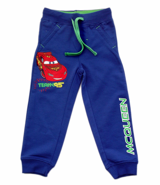 Cars® Pantaloni trening (98-128) Albastru