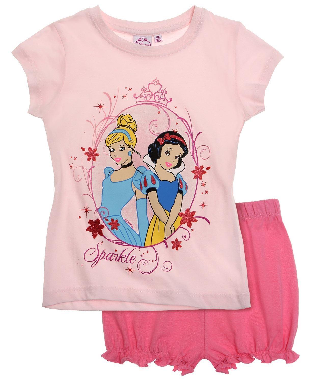 Princess ® Pijama vara Roz