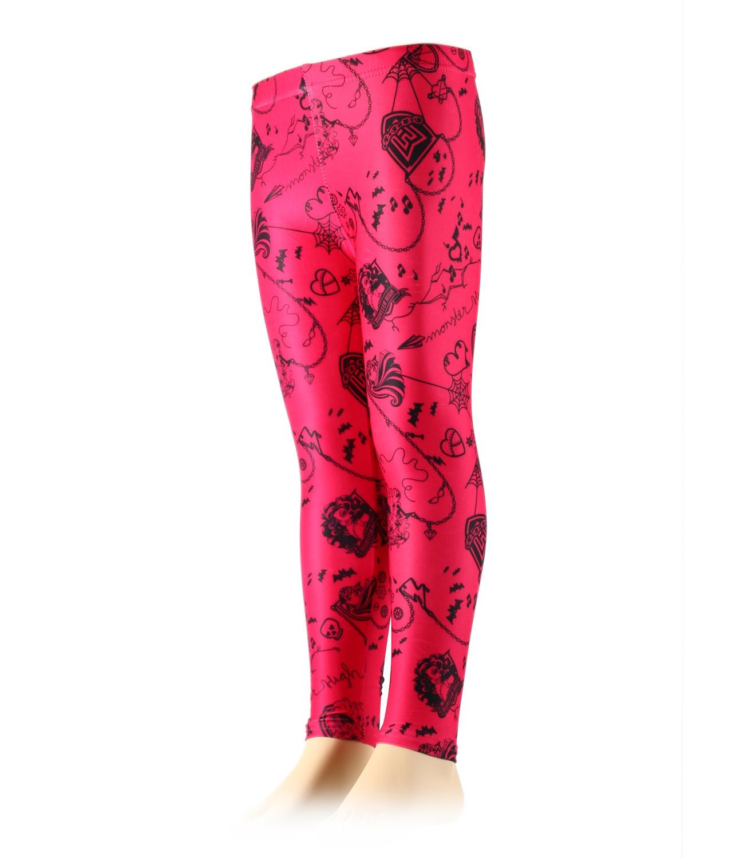 Monster High® Leggins (116-152) Fuxia