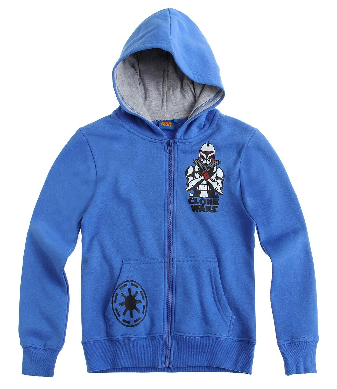Star Wars® Cardigan (6-12 ani) Albastru