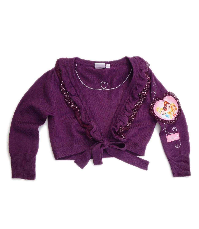 Princess ® Bolero (98-116)  Violet