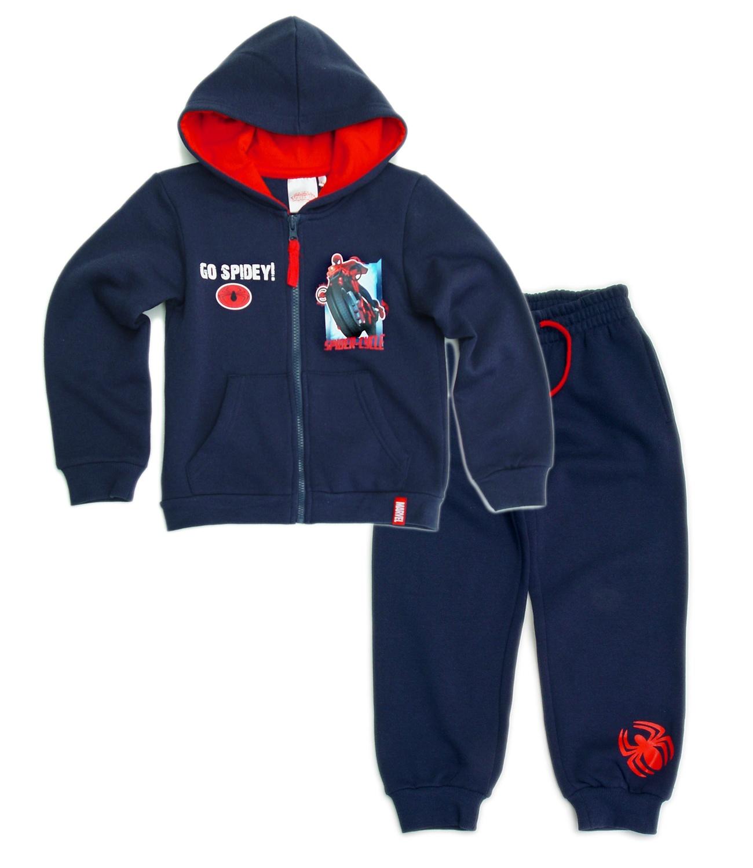 Spiderman® Trening  Bleumarin