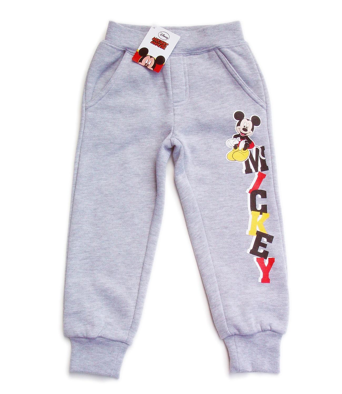 Mickey® Pantaloni trening (98-128) Gri