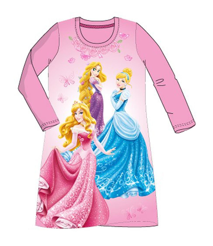 Princess ® Camasa noapte  Roz