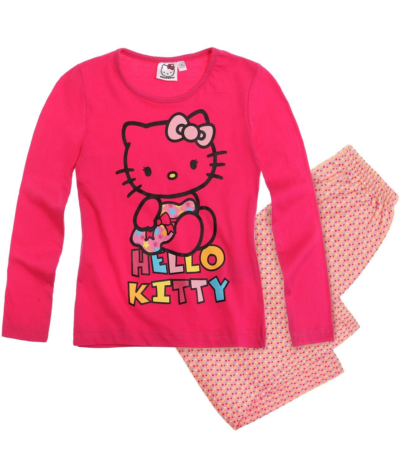 Hello Kitty® Pijama  Fuxia