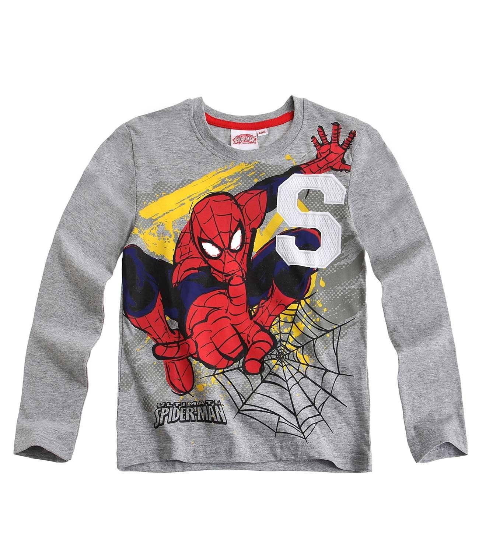 Spiderman® Bluza Gri
