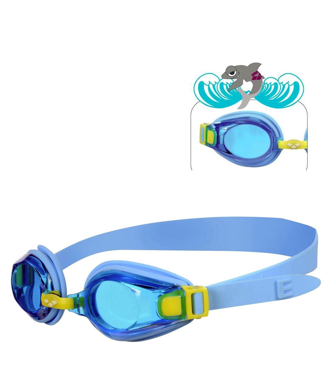 Arena® AWT Multi Jr.(2-8 ani) Ochelari inot Albastru