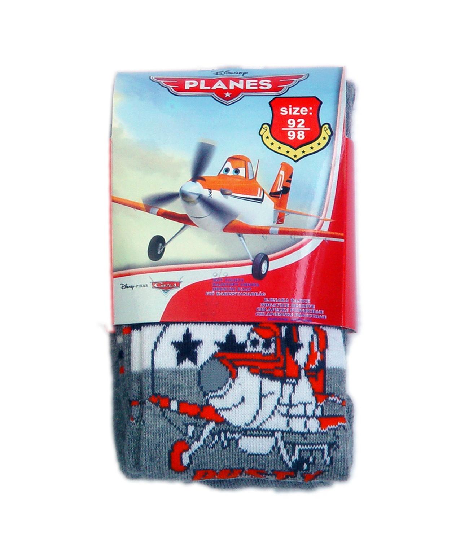 Planes® Dres chilot (92-122) Gri