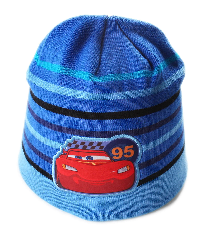 Cars® Caciulita (52-54) Albastru