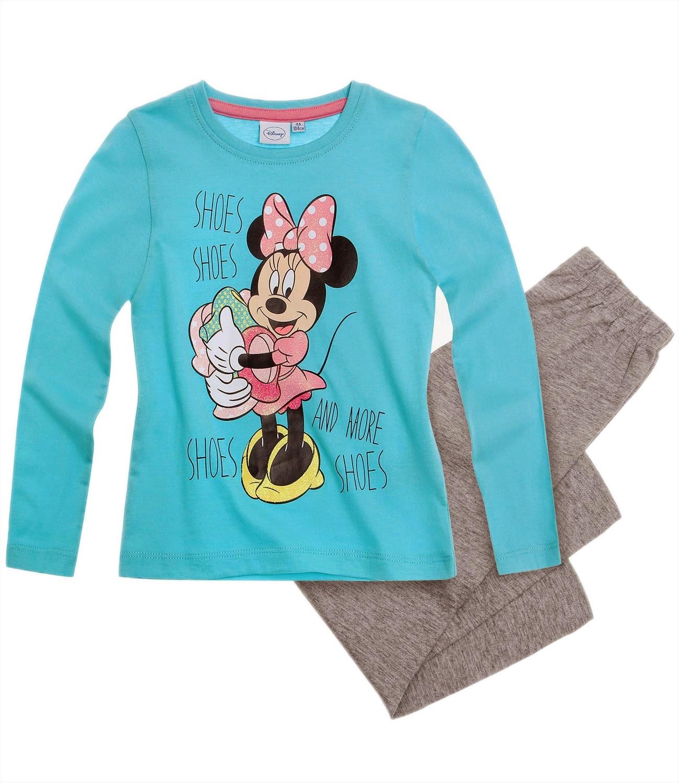 Minnie® Pijama Turcoaz