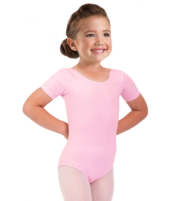 Body gimnastica & dans Roz 1100