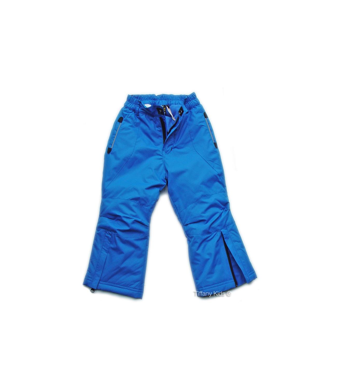 Pantaloni schi KSB Albastru