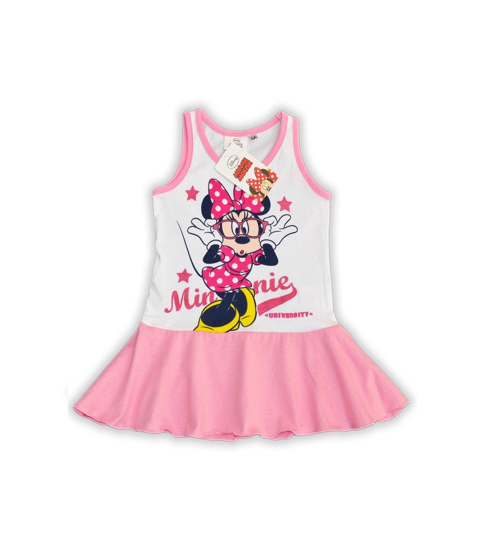 Minnie® Rochie vara Roz