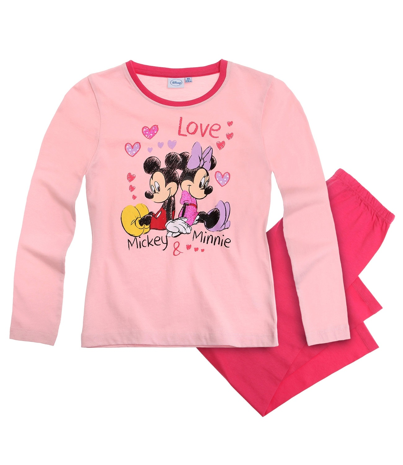 Minnie® Pijama Roz