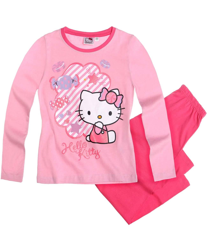 Hello Kitty® Pijama Ciclam