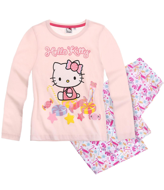 Hello Kitty® Pijama Roz
