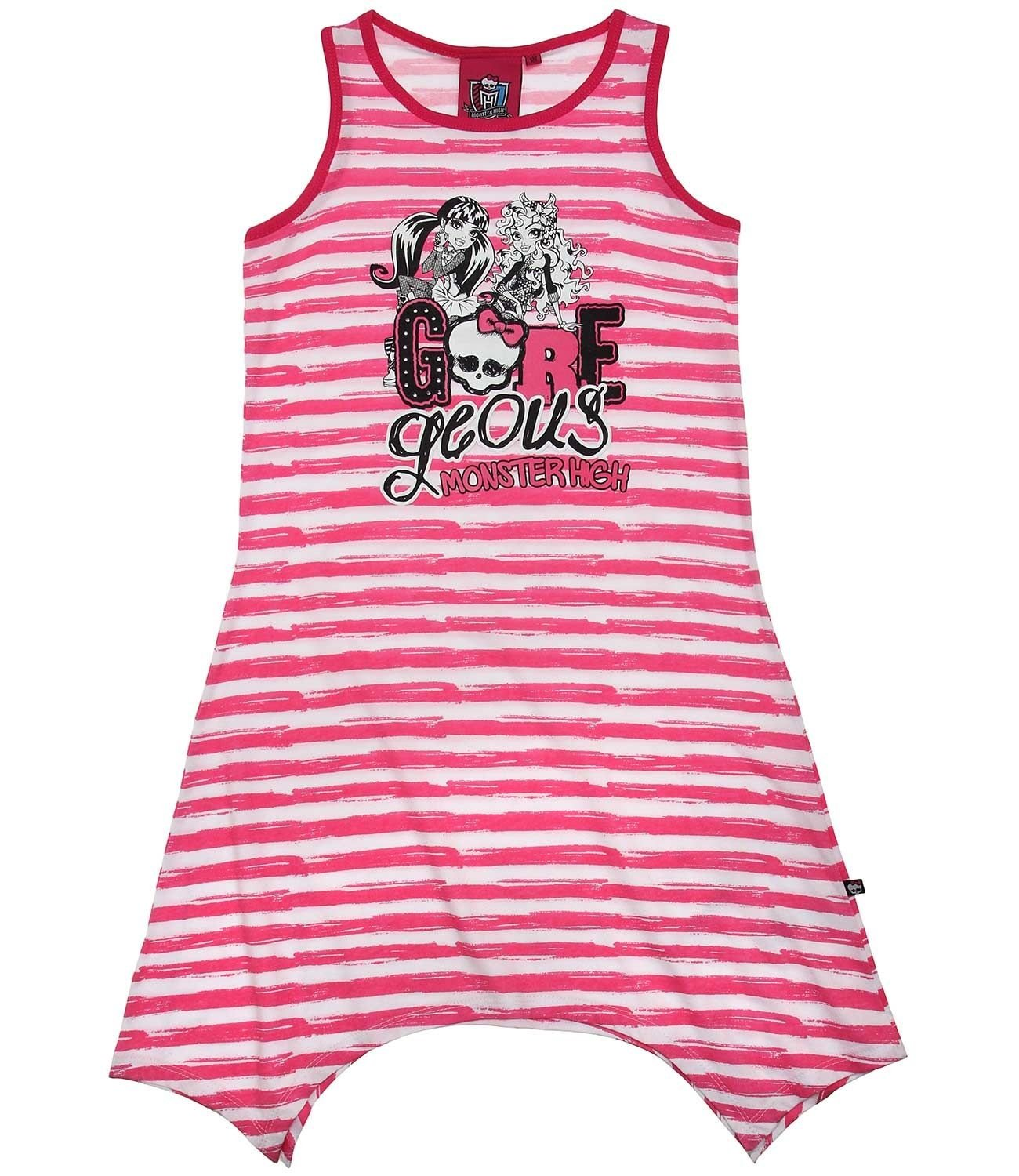 Monster High® Rochie (128-164) Ciclam