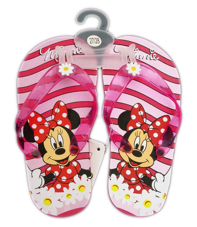 Minnie® Slapi Roz