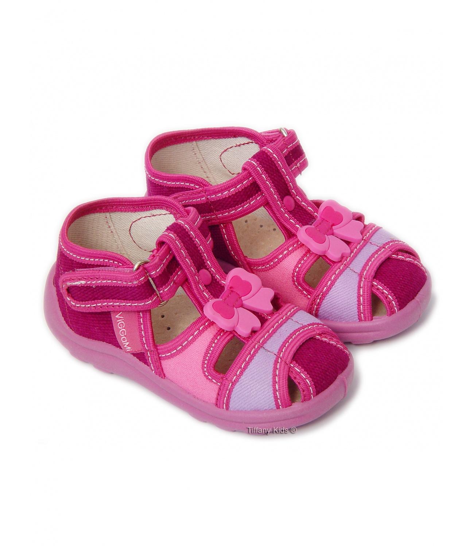 Viggami® Sandale Smerfetka 2 Roz