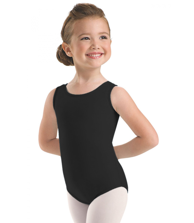 Body gimnastica & dans Negru 16200