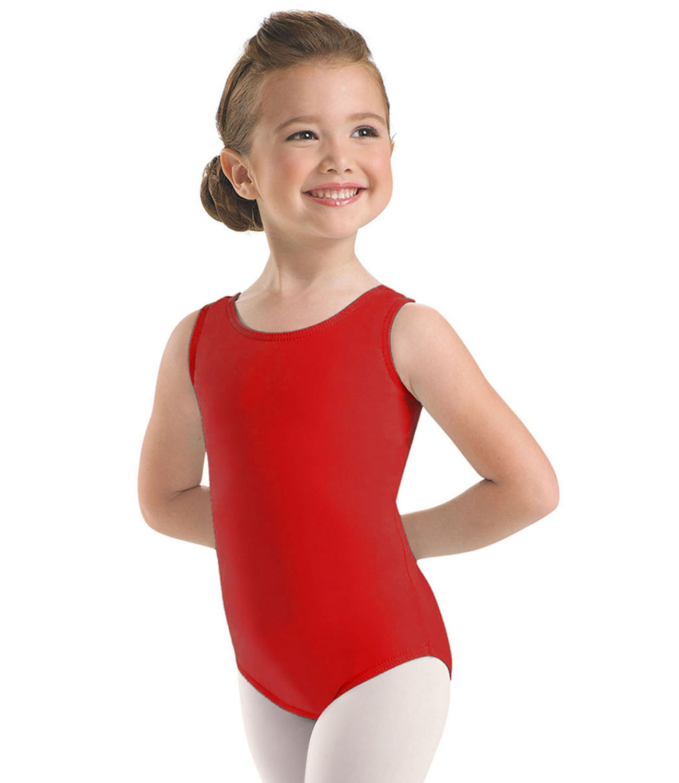 Body gimnastica & dans Rosu 16200