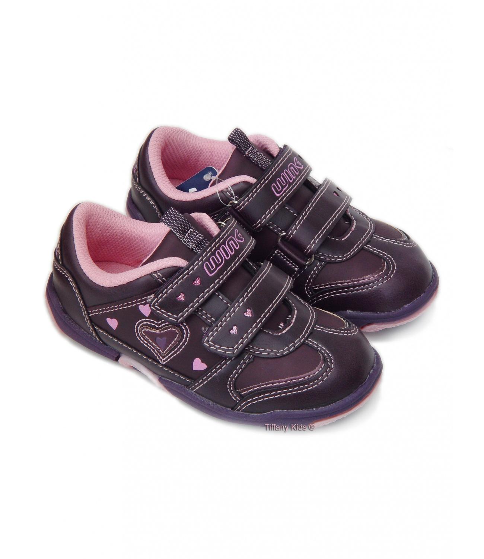 Wink® Pantofi (28-35) Violet