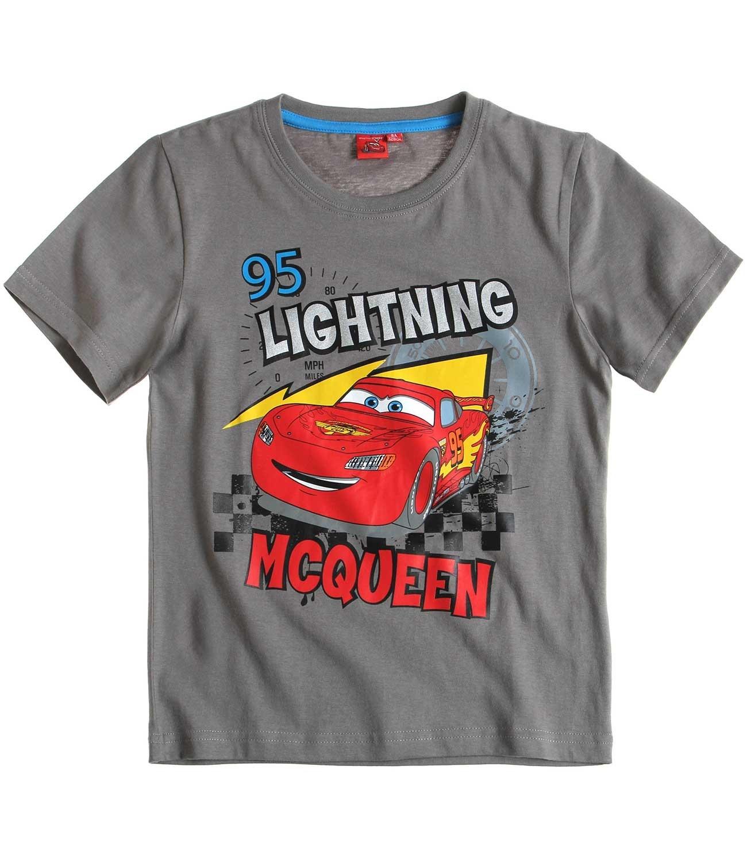 Disney Cars® Tricou Gri