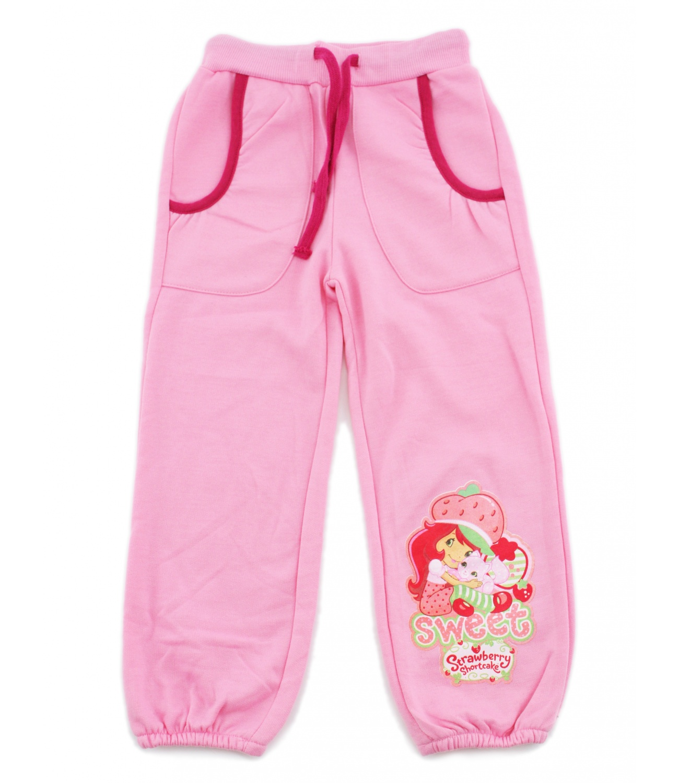 Strawberry Shortcake® Pantaloni trening Roz